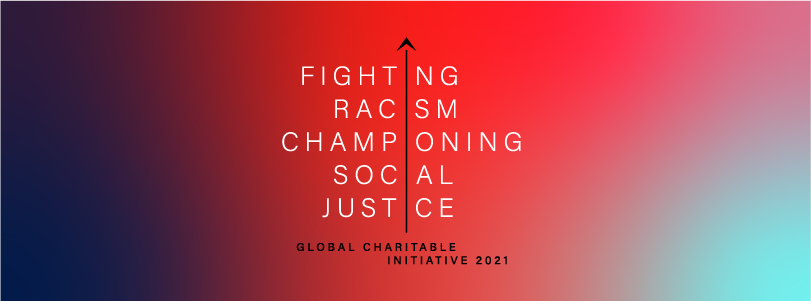 Fighting Racism Championing Social Justice