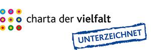 charta der vielfalt unterzeichnet logo