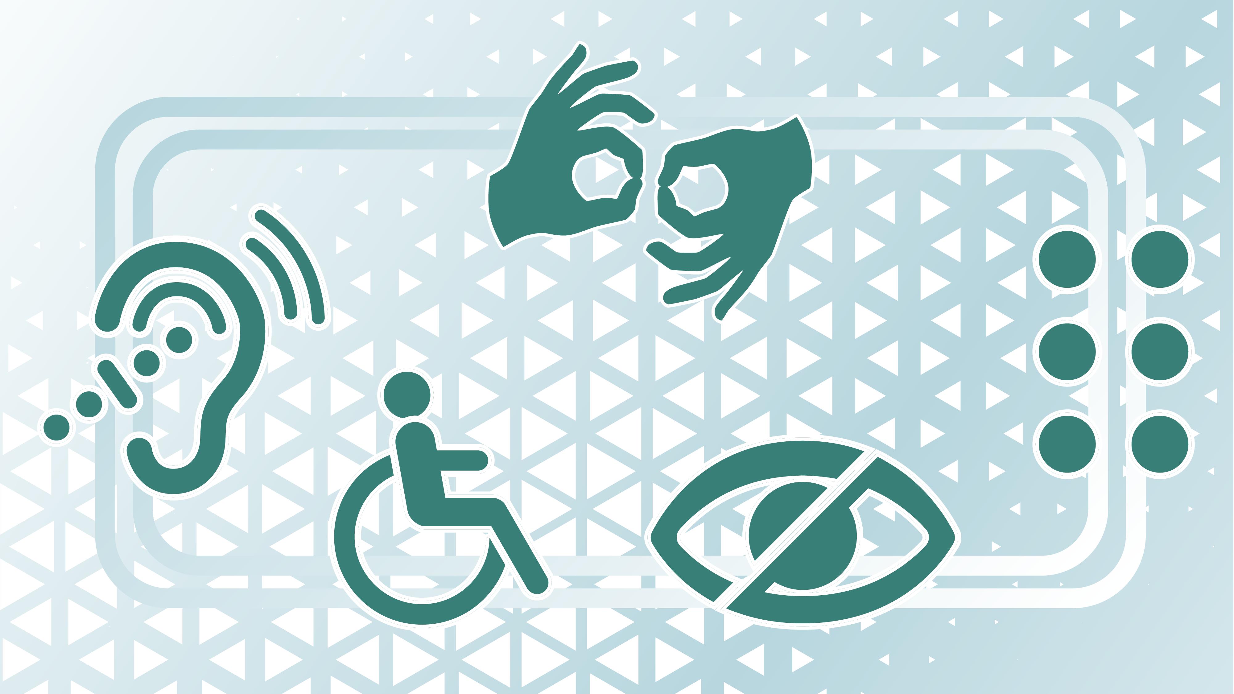 disability confident body