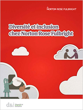 Image of Diversity and Inclusion at Norton Rose Fulbright cover