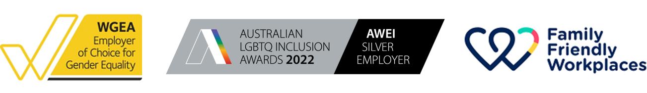 diversity awards Australia