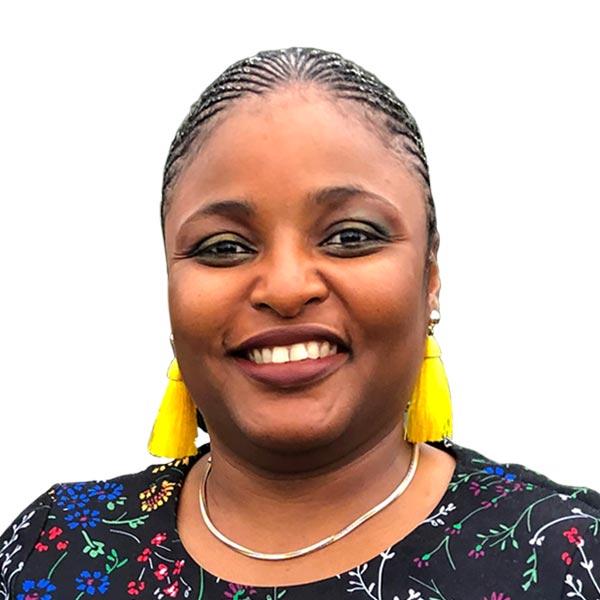 Helma Kwedi