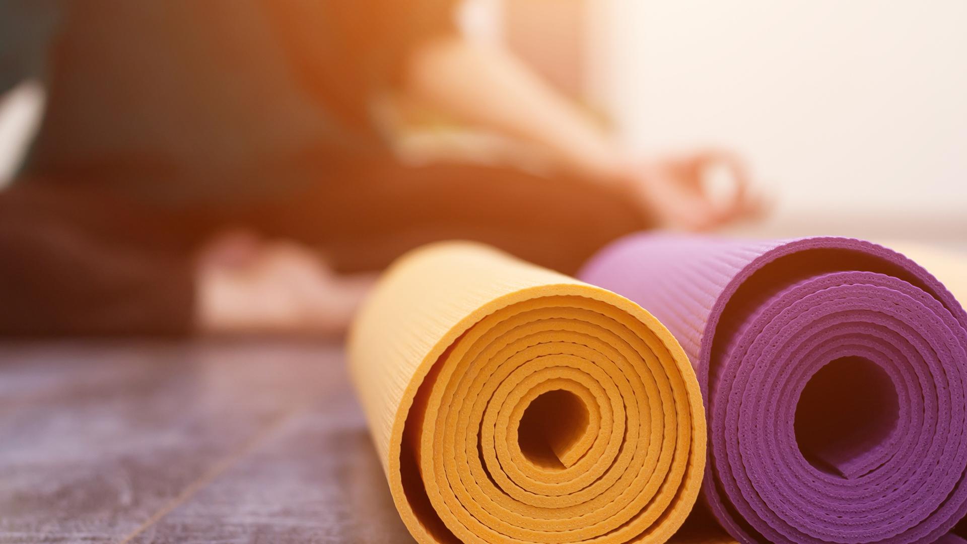 Wellbeing Hub Yoga Beyond