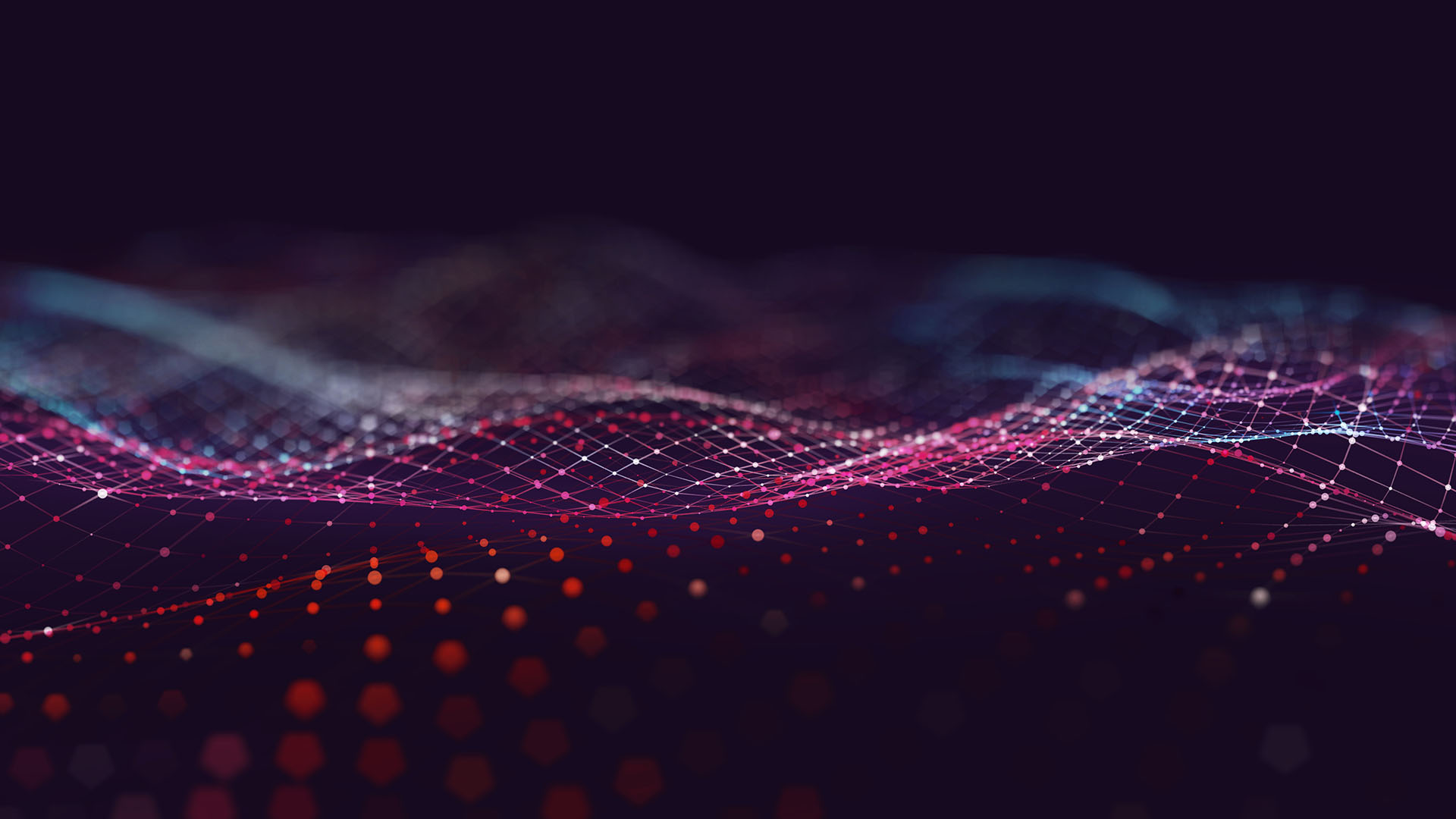 Abstract inside tech law talks
