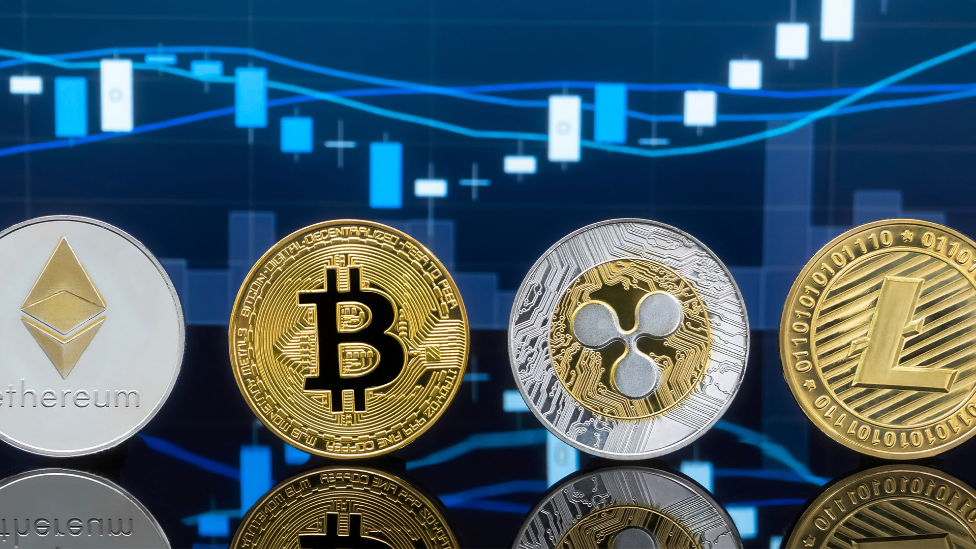 Bitcoin-cryptocurrency-market-stocks-financial-institution