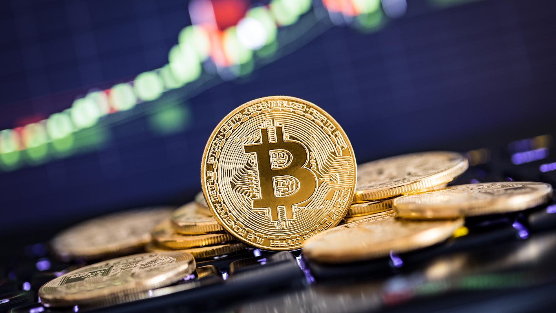 bitcoin crypto asstes