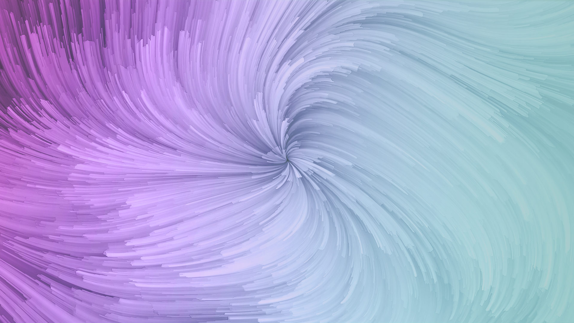 purple green swirls