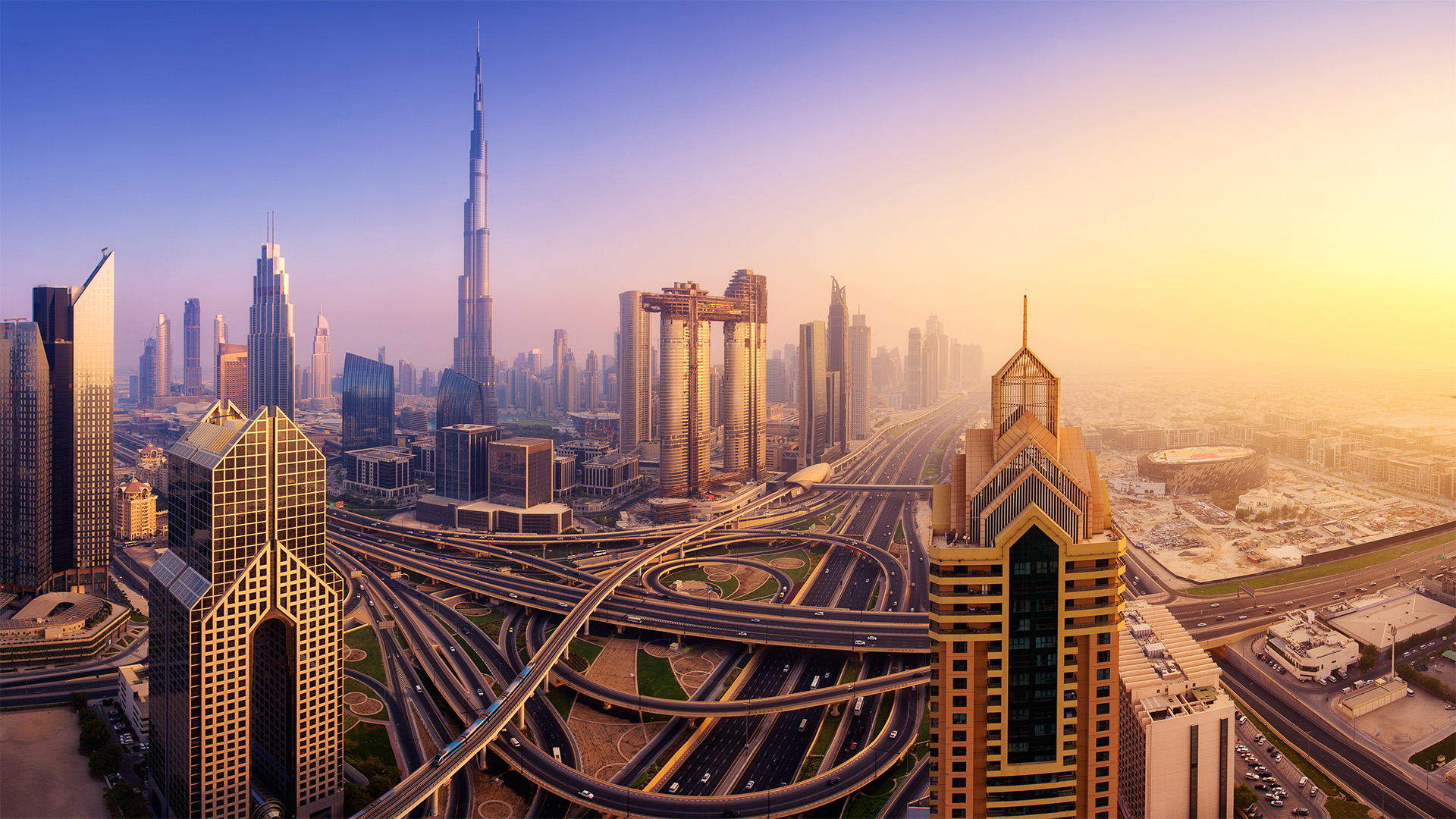 Cybersecurity: Trends and developments in the UAE