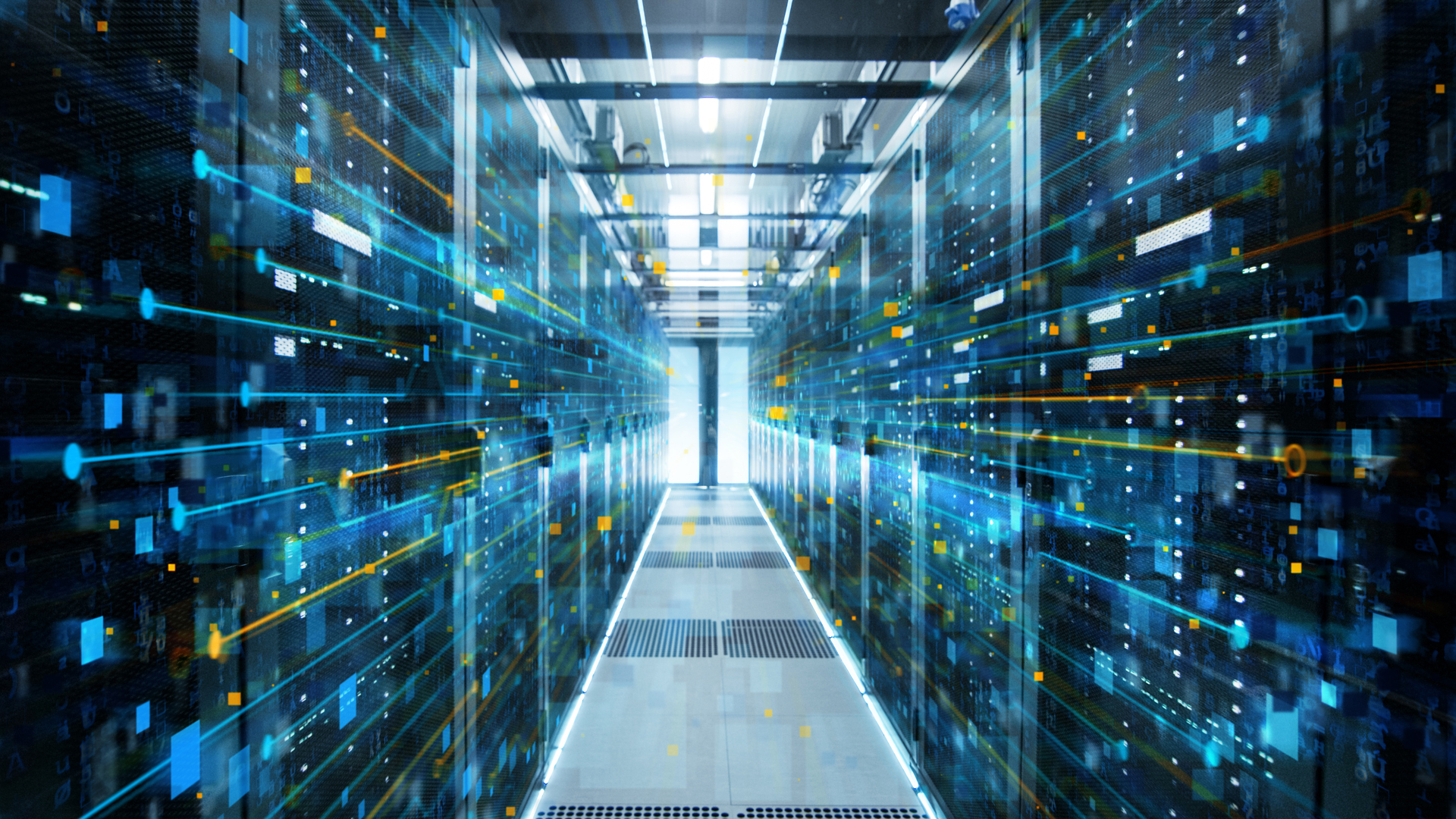 Data centres: What potential investors need to know