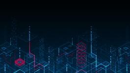 Digital concept of networks