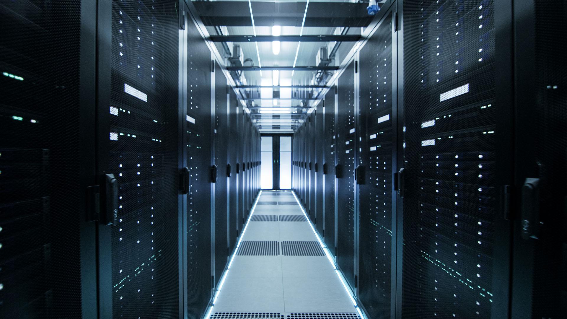 Developing digital infrastructure: The next frontier