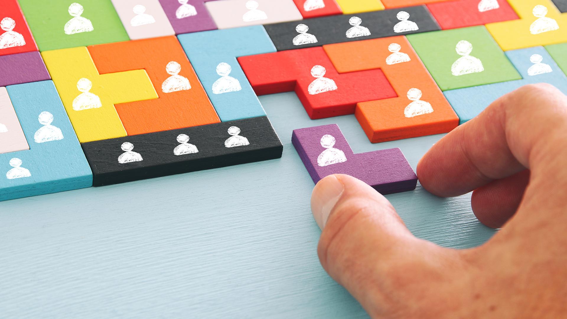 Employement-labour-people-resources-puzzle-management-unity