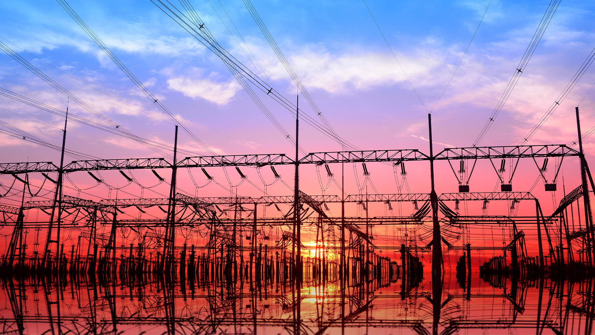 Energy-wires-electricity-power-plant