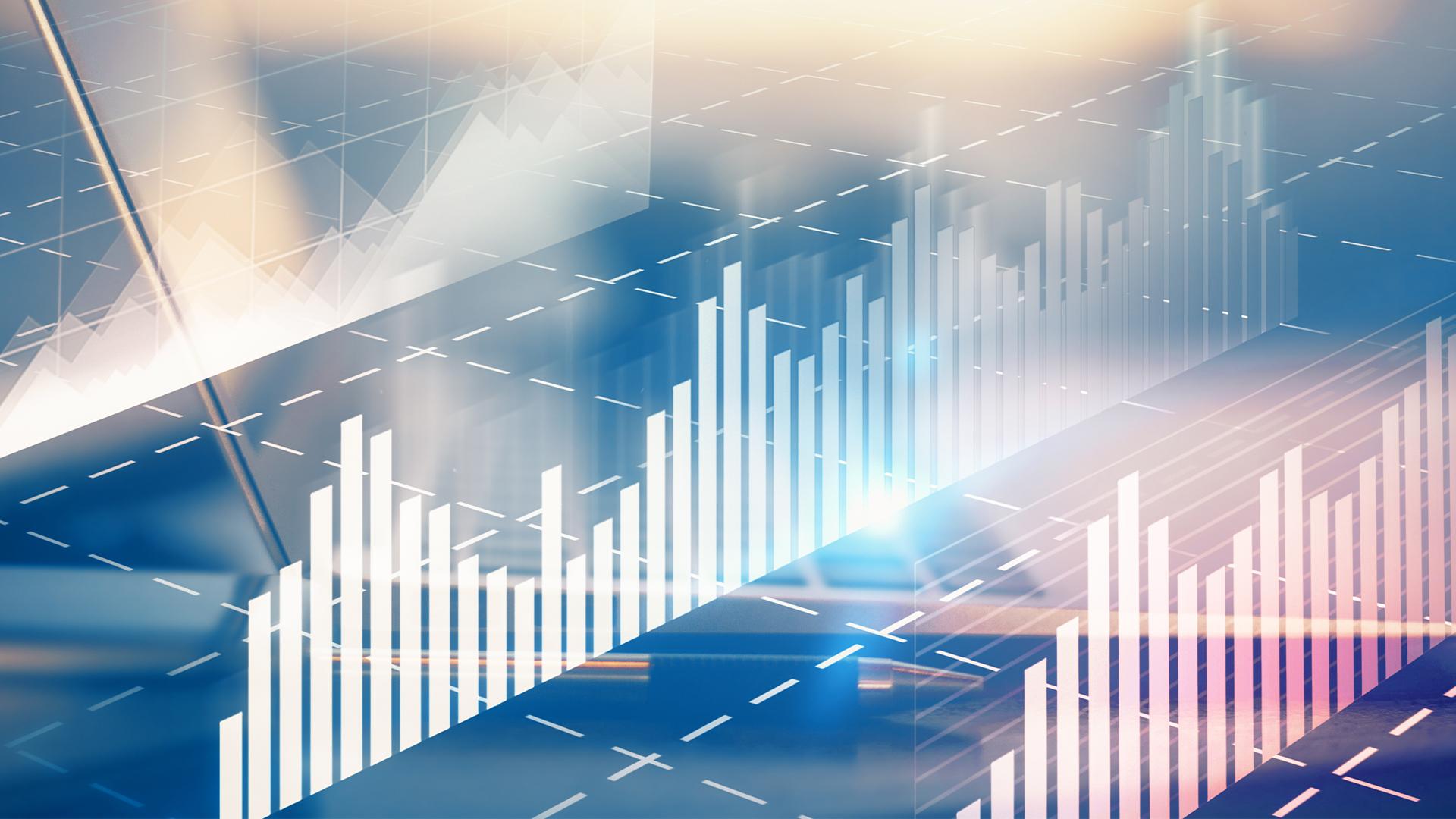 Finance-Banking-Statistics-graph-financial-institution-market-stocks