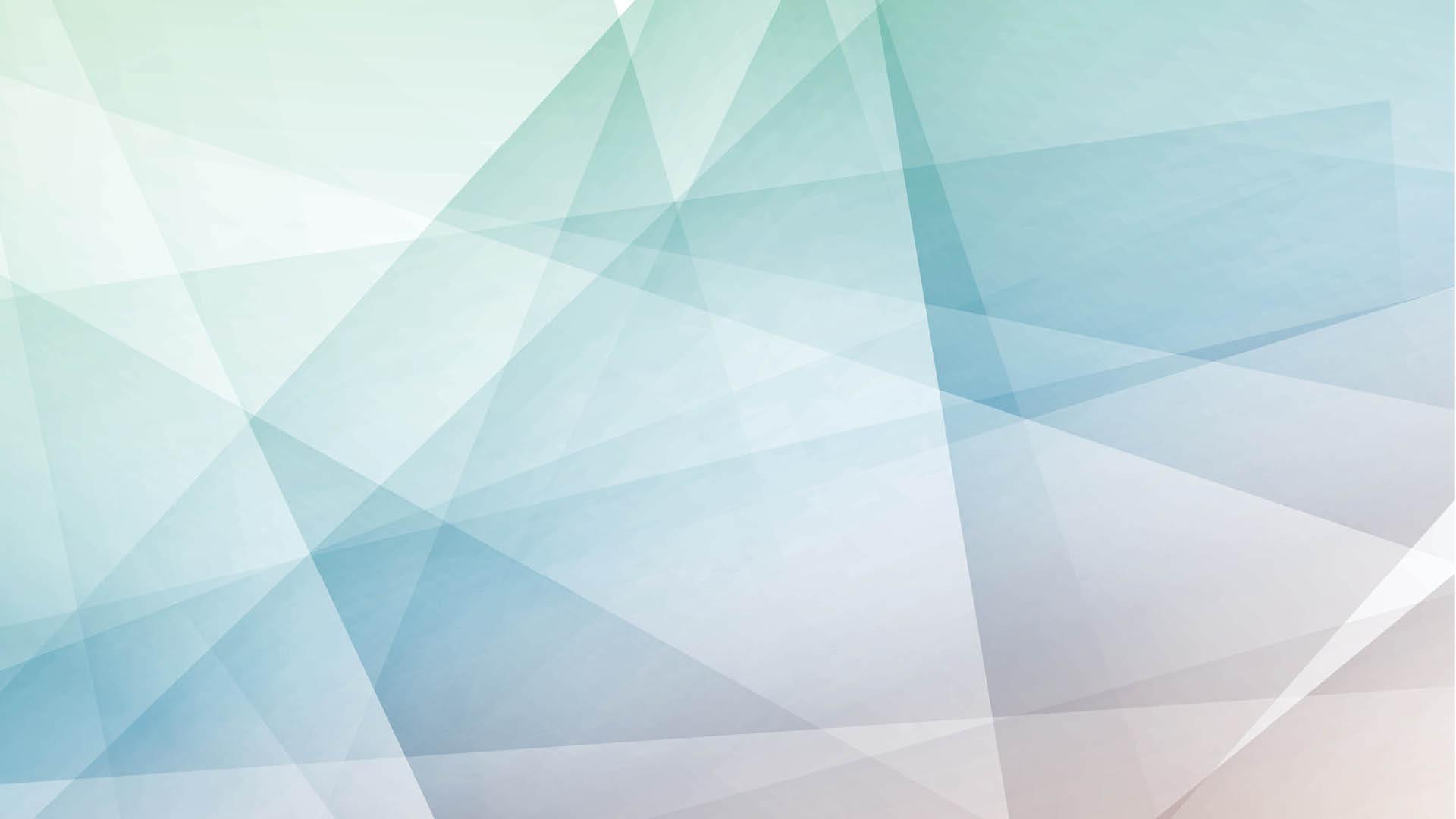 geometric crystal background
