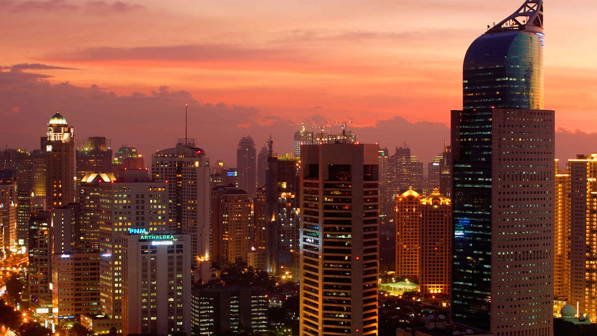 Indonesia: Competition law fact sheet