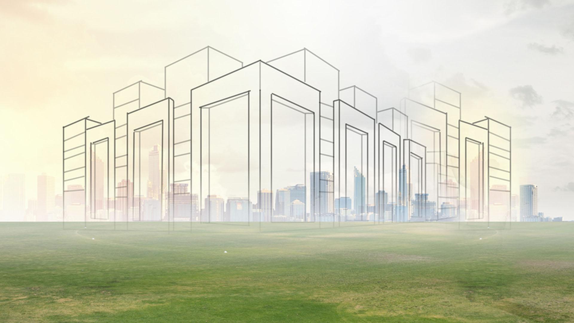 infrastructure-building-construction-architechture-engineering-design