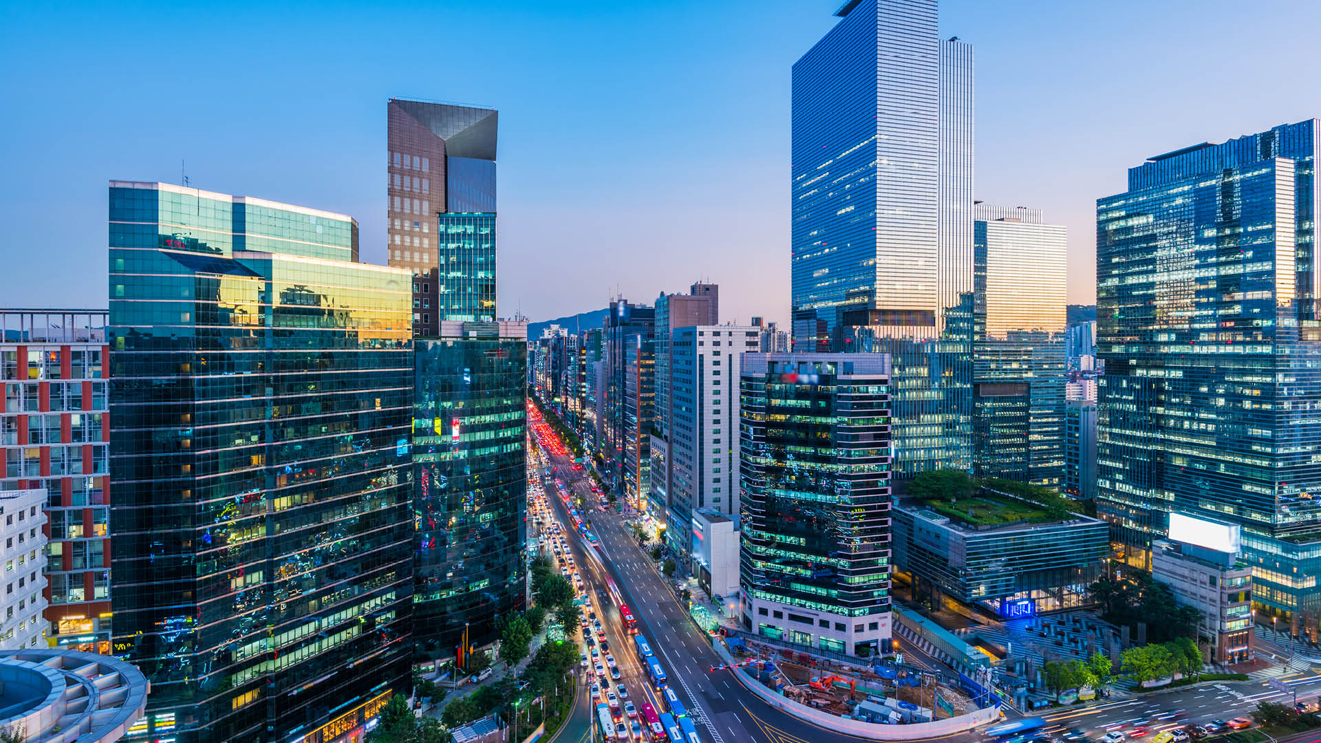 Korea: Competition law fact sheet
