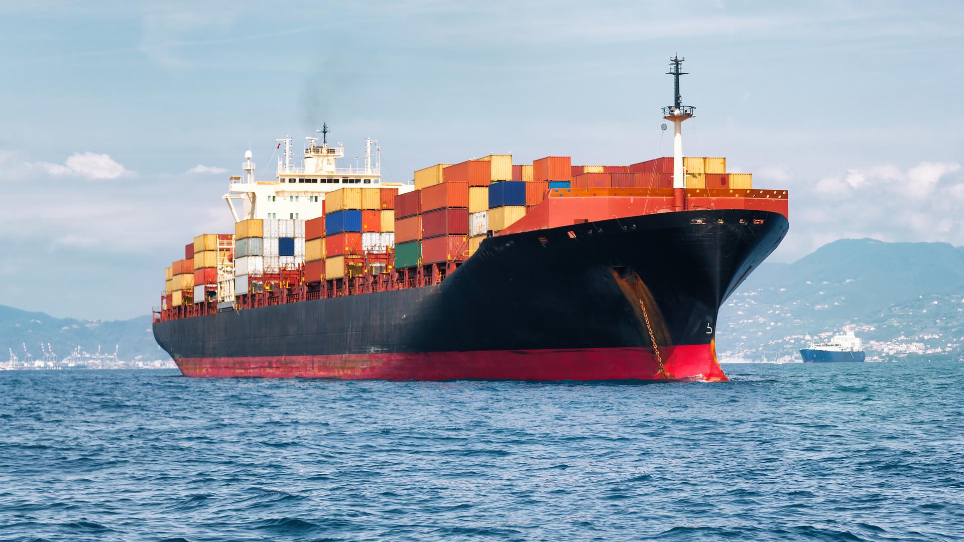 EU Green Deal and Maritime Fuel