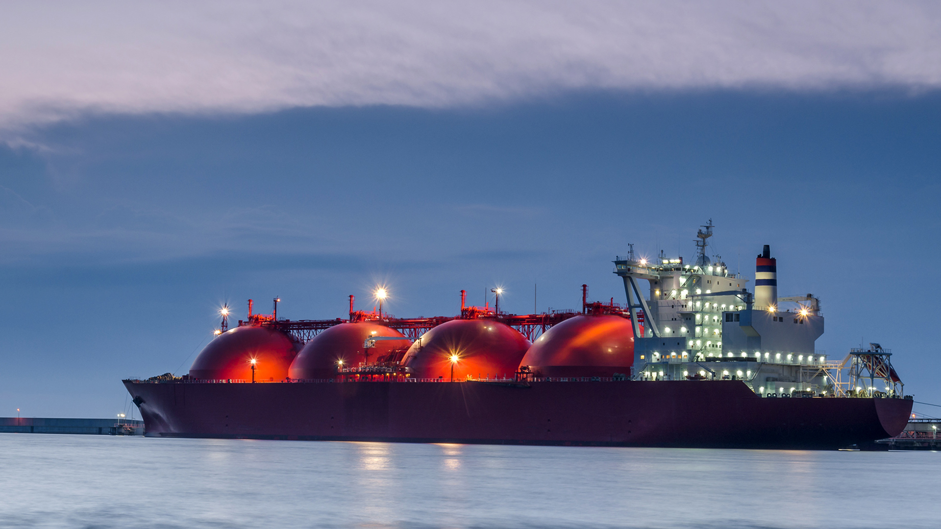 Exploring new shores: Transporting LNG from Canada by ship | Global law  firm | Norton Rose Fulbright
