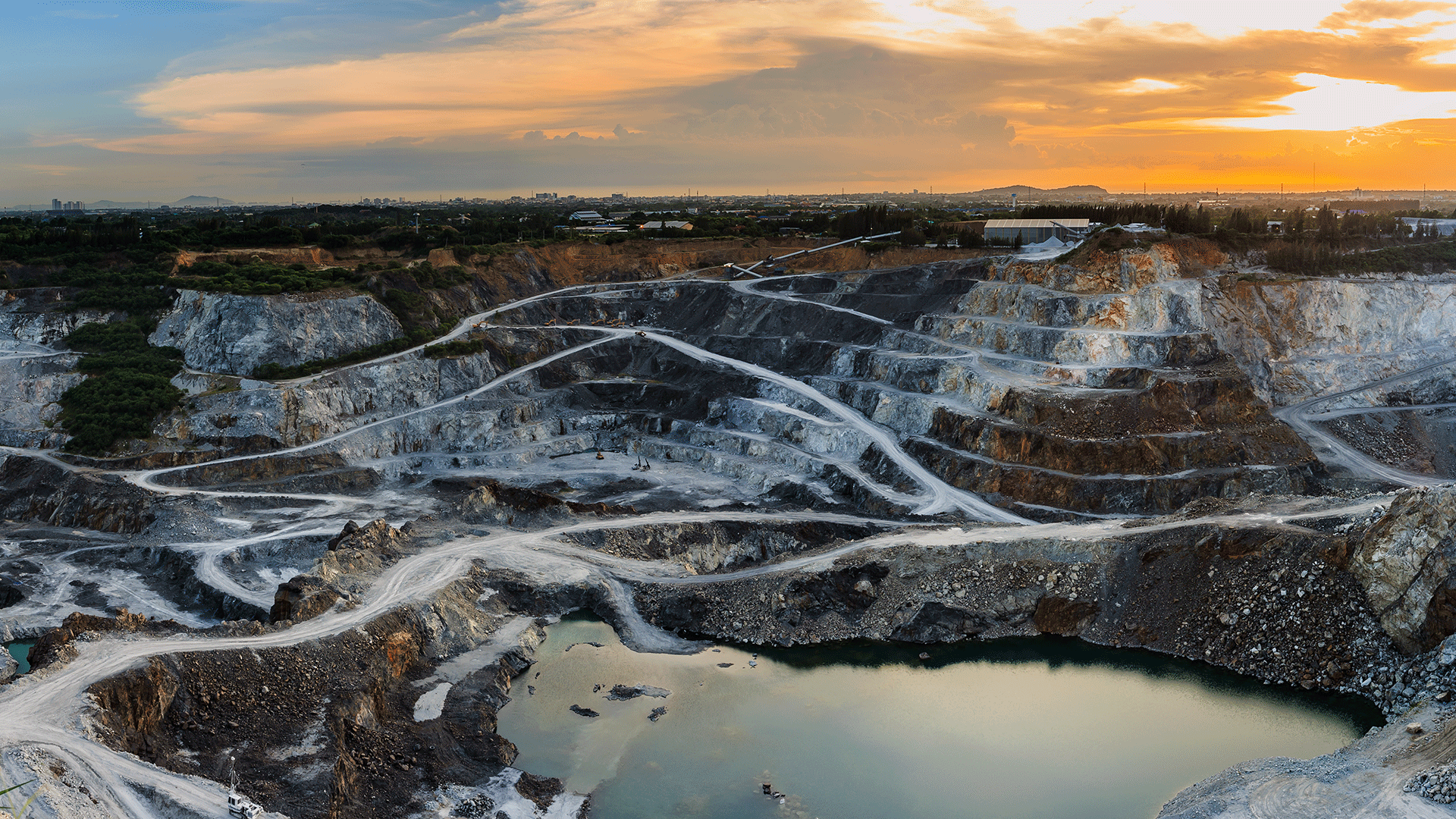 Sustainability in mining and materials: Antitrust authorities step up