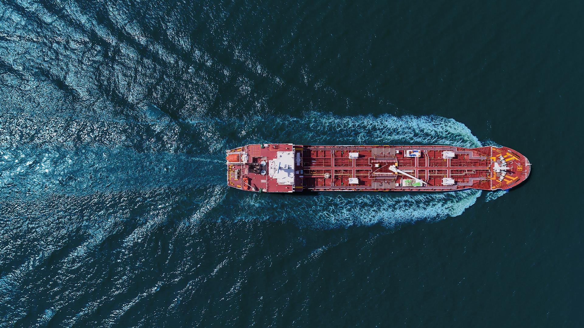 oil tank shipping