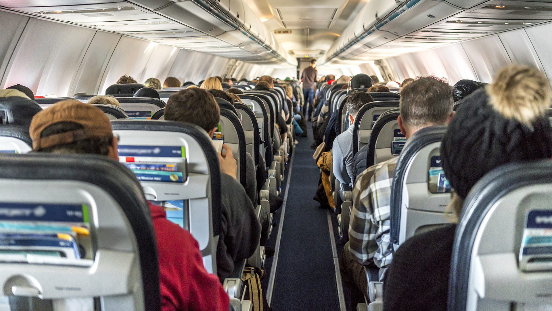 People-employee-plane-safety-precaution-crowd