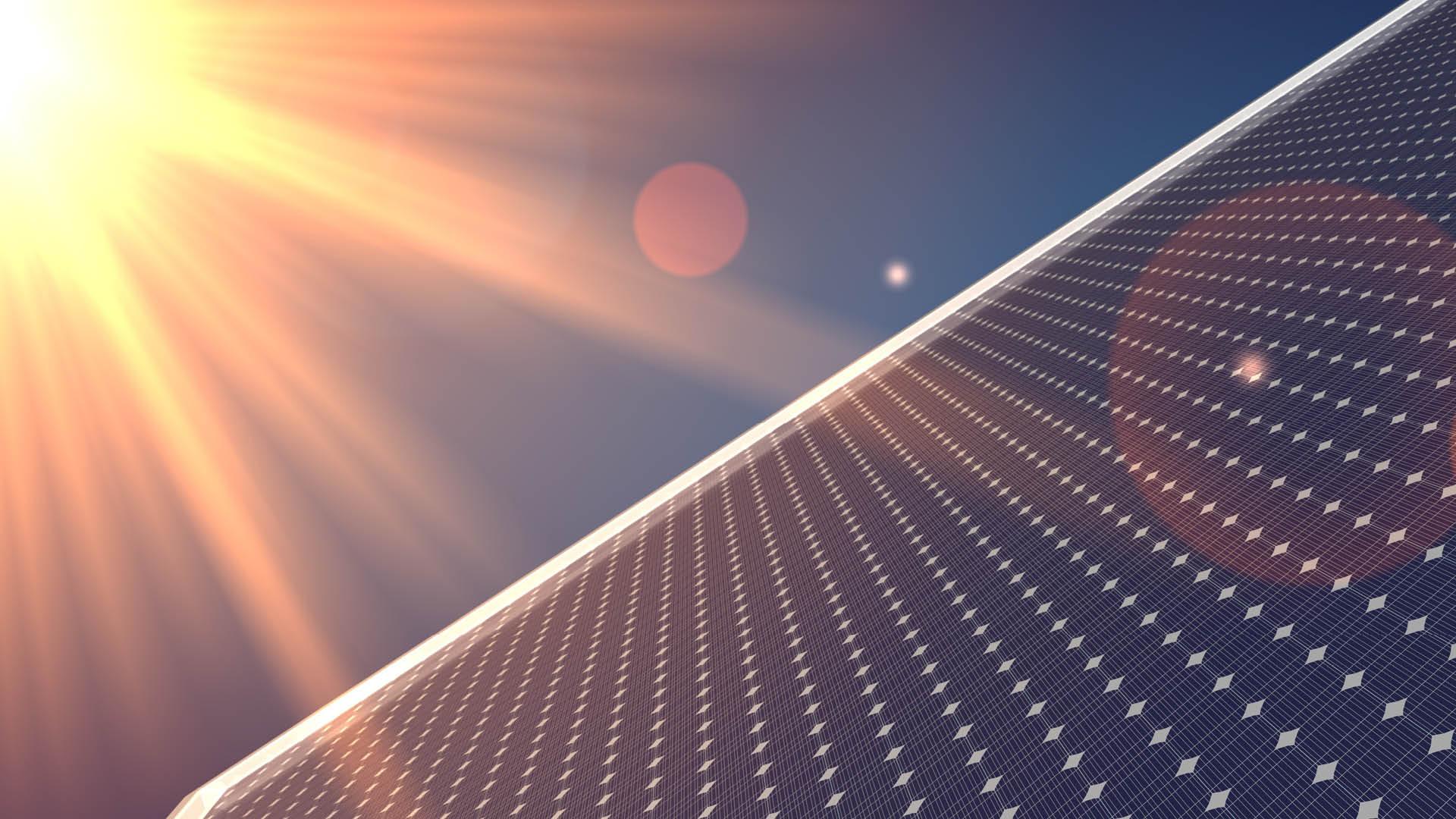 photovoltaic-renewable-background-solar-panel