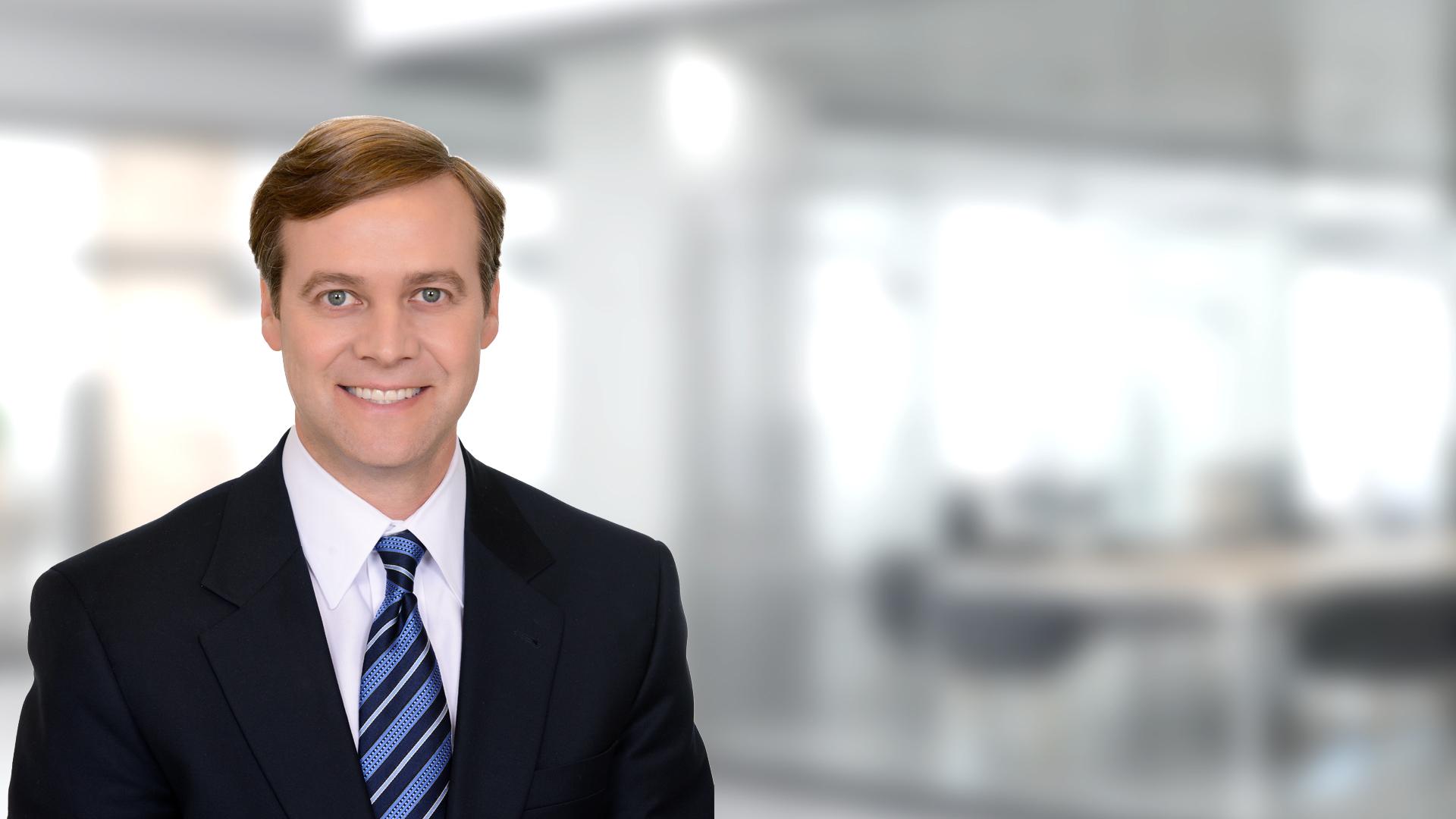 Richard Krumholz - Global Head of Litigation and Disputes