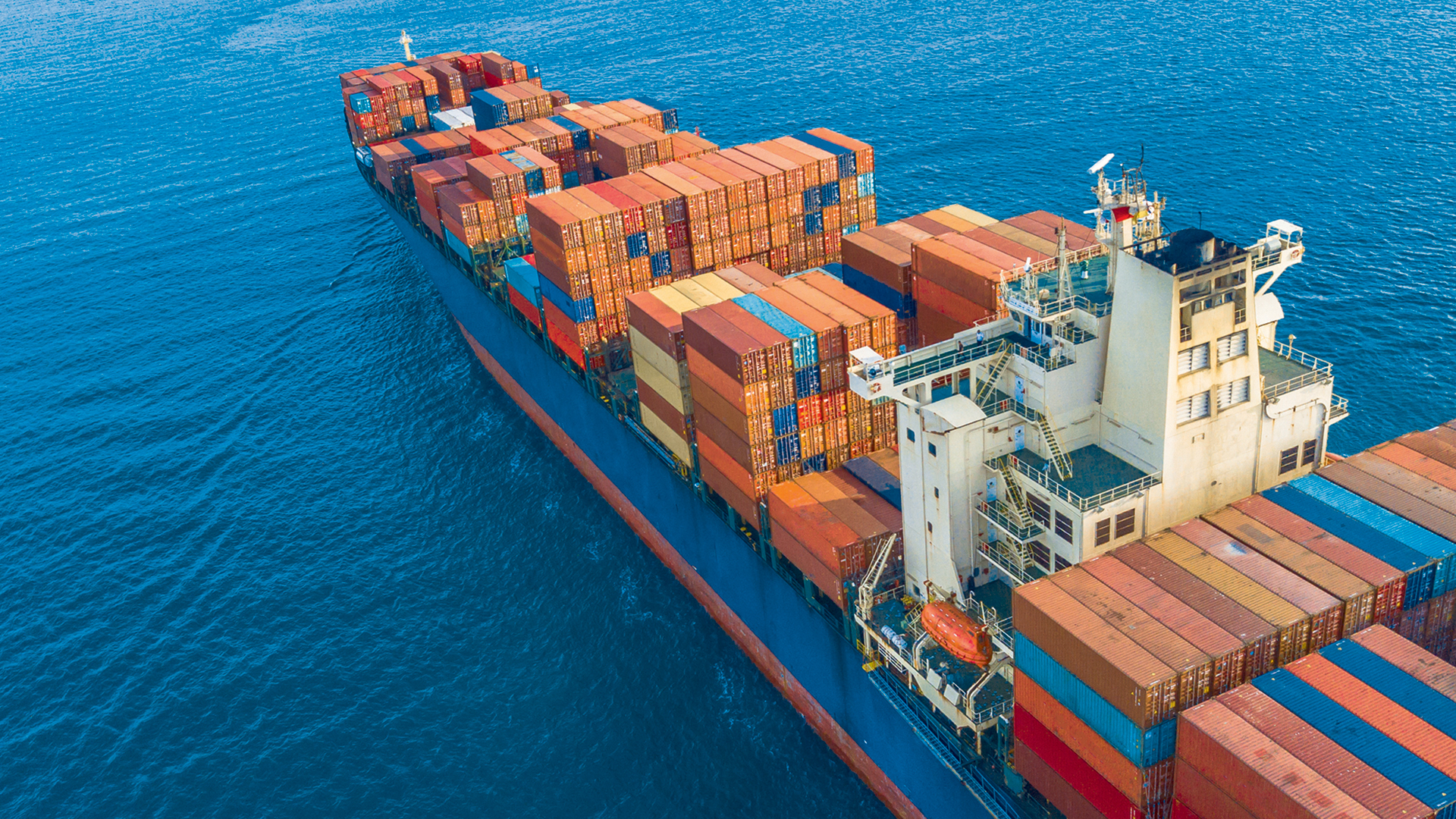 Joint ventures in shipping: Complex but rewarding
