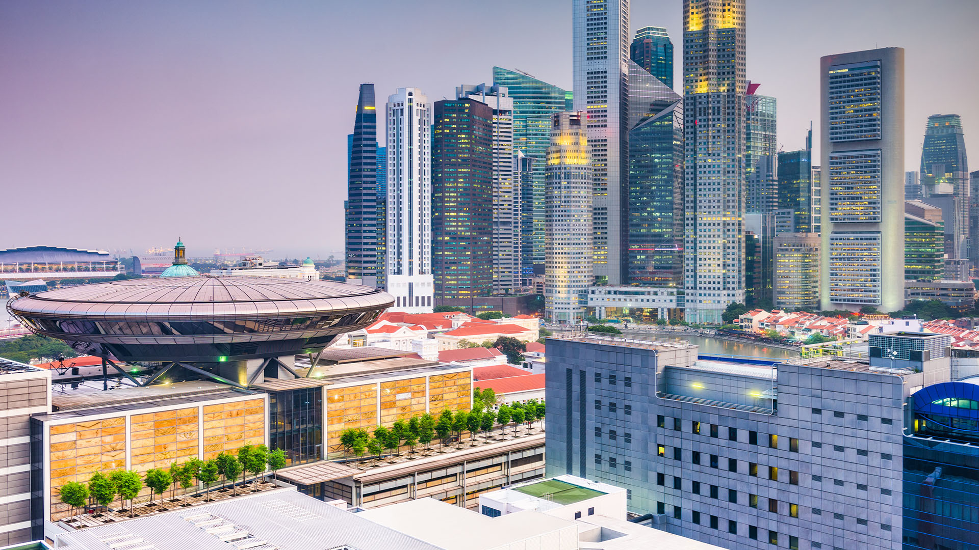 Singapore: Competition law fact sheet