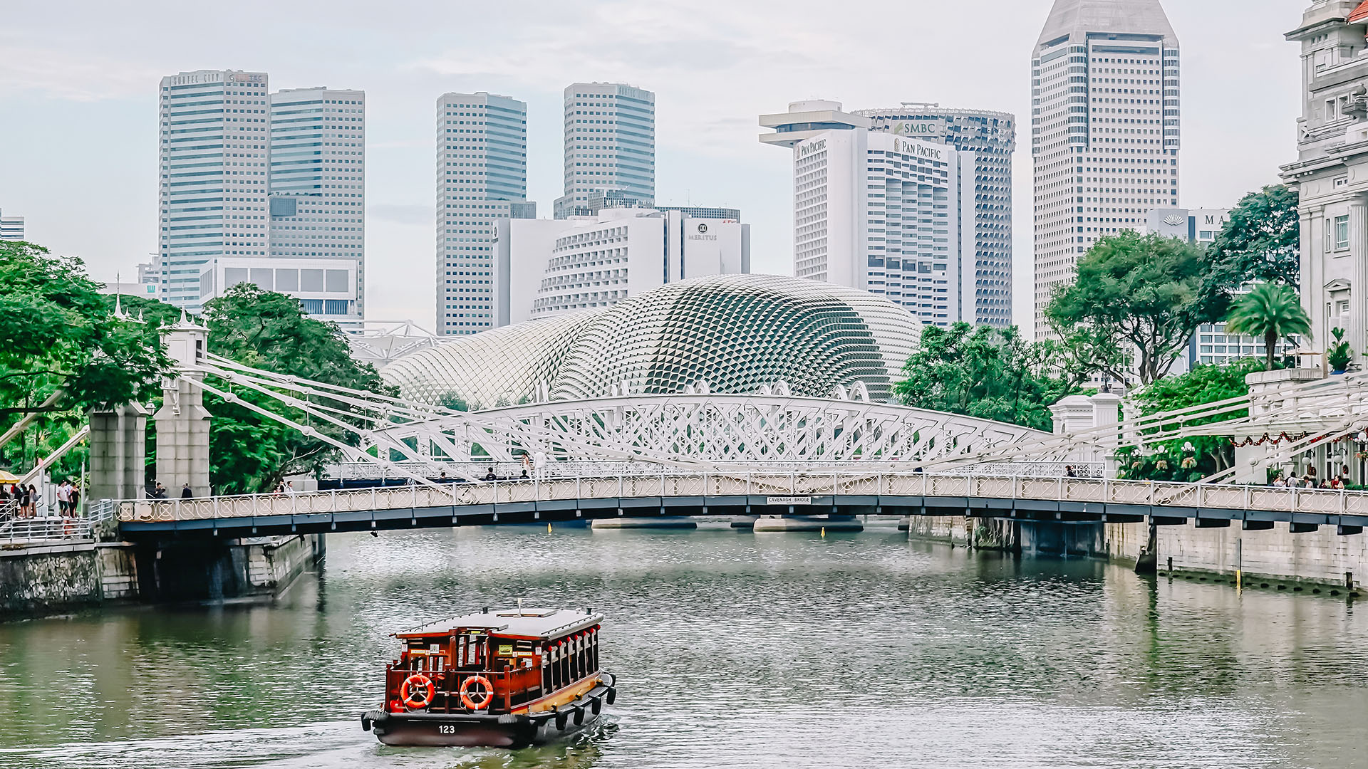 Singapore introduces COVID-19 (Temporary Measures) Act 2020
