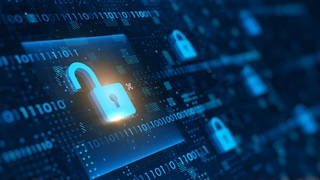 Technology-innovation-data-privacy-security-protection-lock-internet-hacker