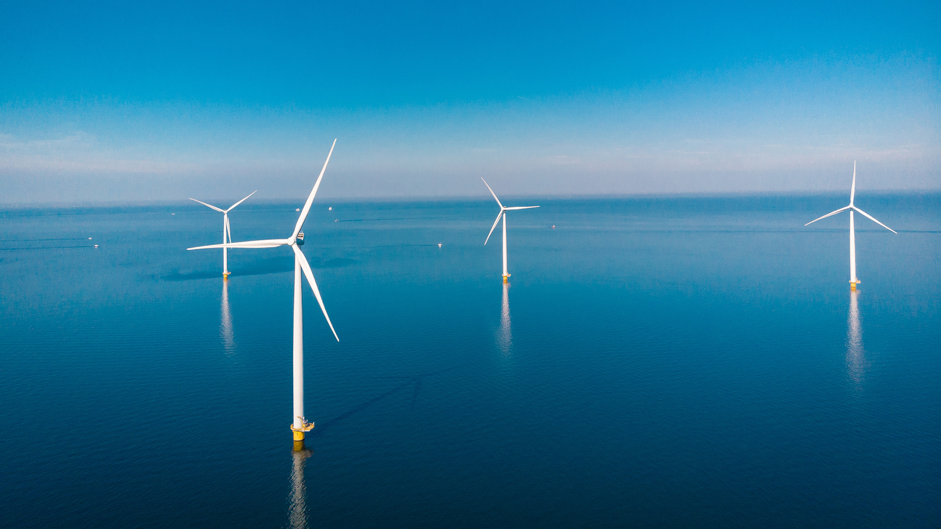 EU sets out vision for offshore power