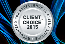 Client Choice 2015