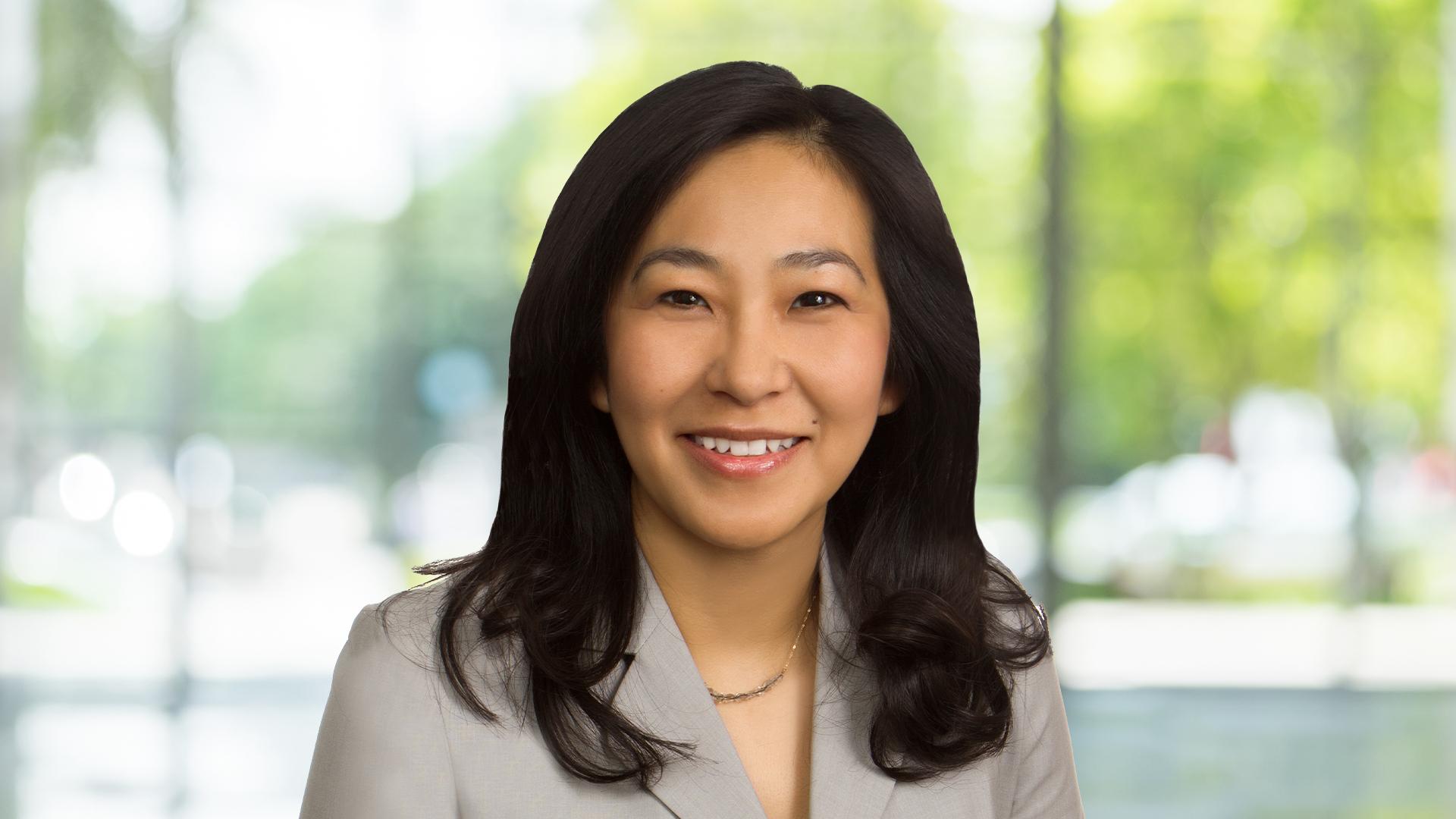 Gina Shishima honored as 2021 Asian Leader Worth Watching