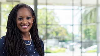 Houston lawyer Jamila Mensah honored by the Texas Diversity Council