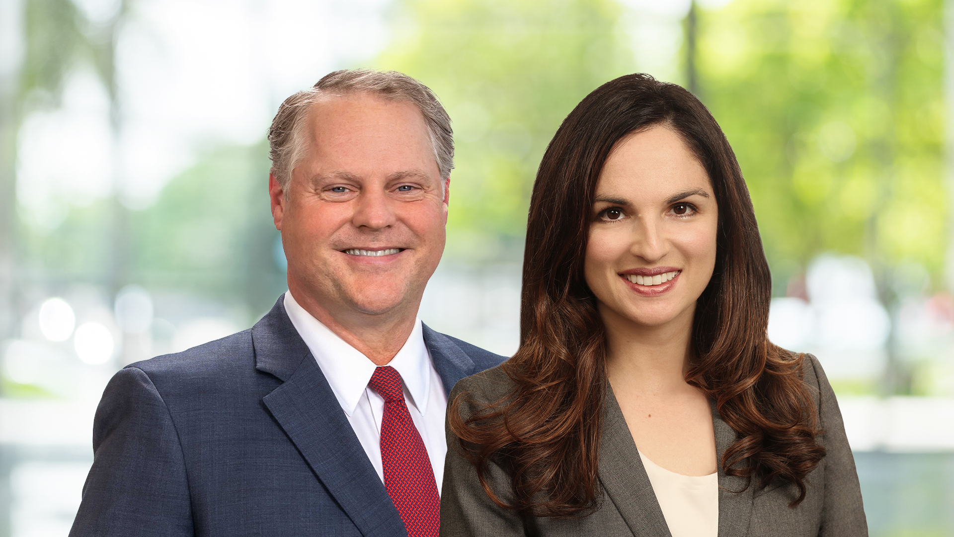 Jay Dewald and Julie Searle have joined NRF's Regulations, Investigations, Securities and Compliance practice as partners.