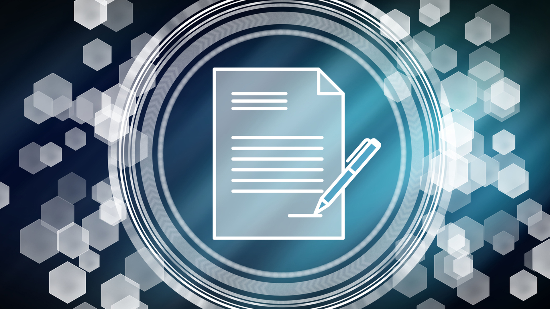 Automating procurement contracts