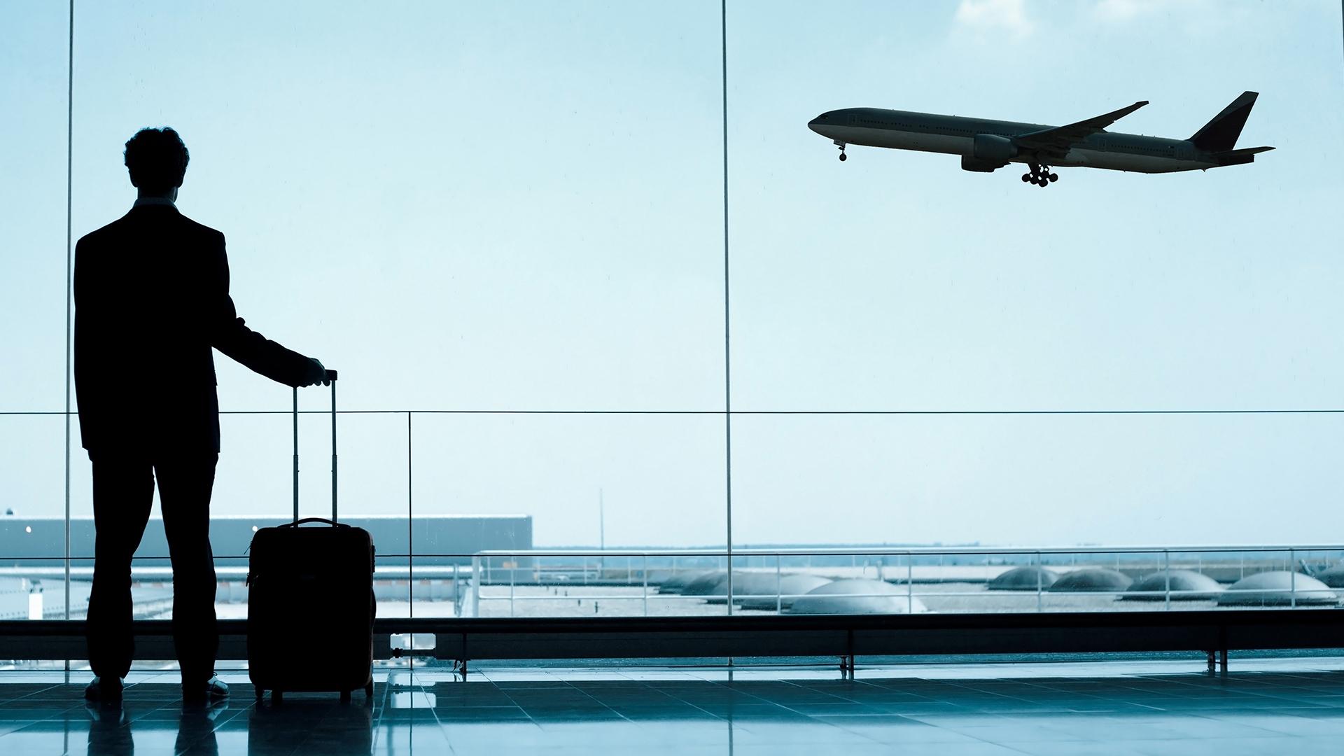 Managing flight delay claims