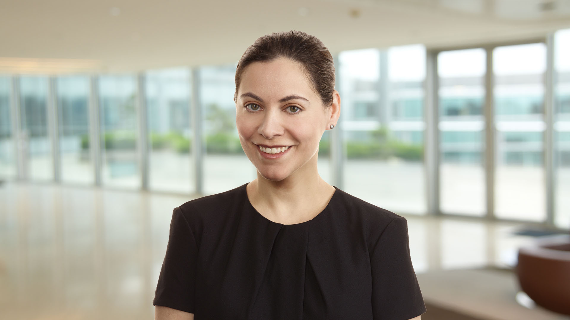 Michelle Fernando
