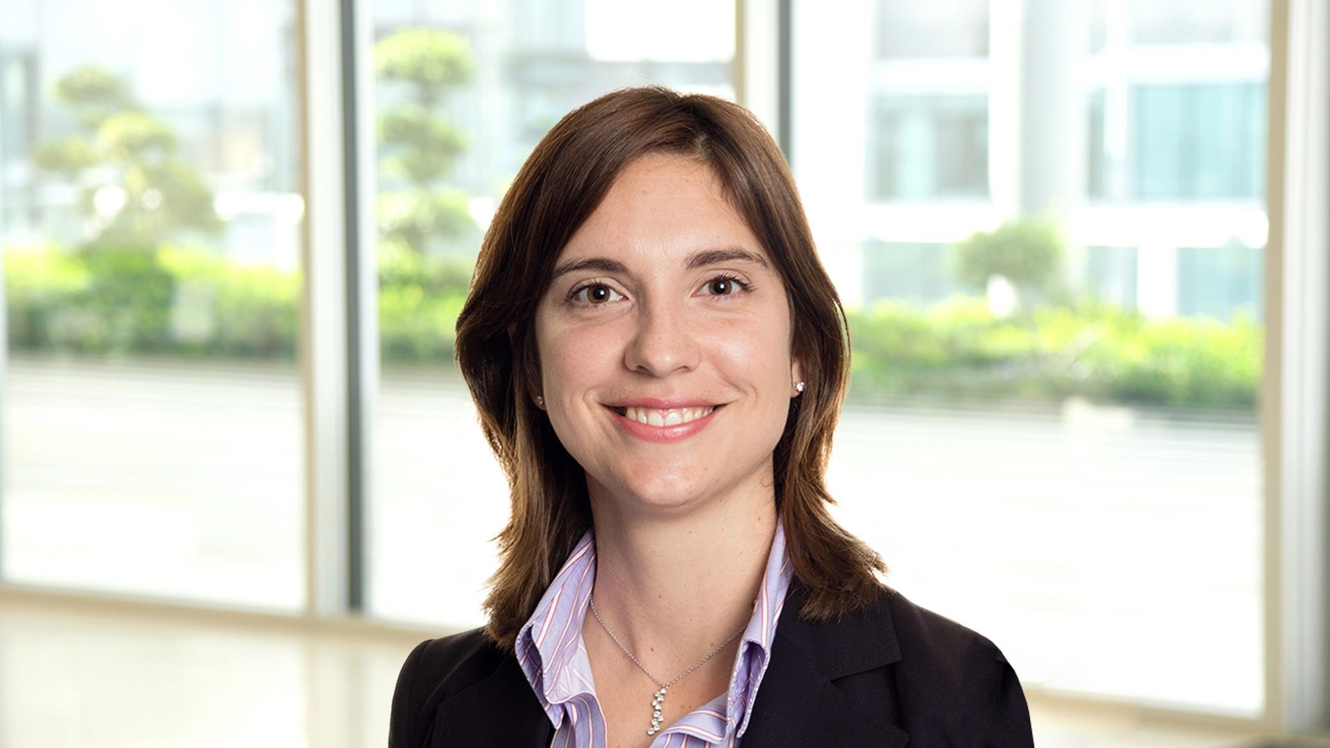 Christina Pretorius