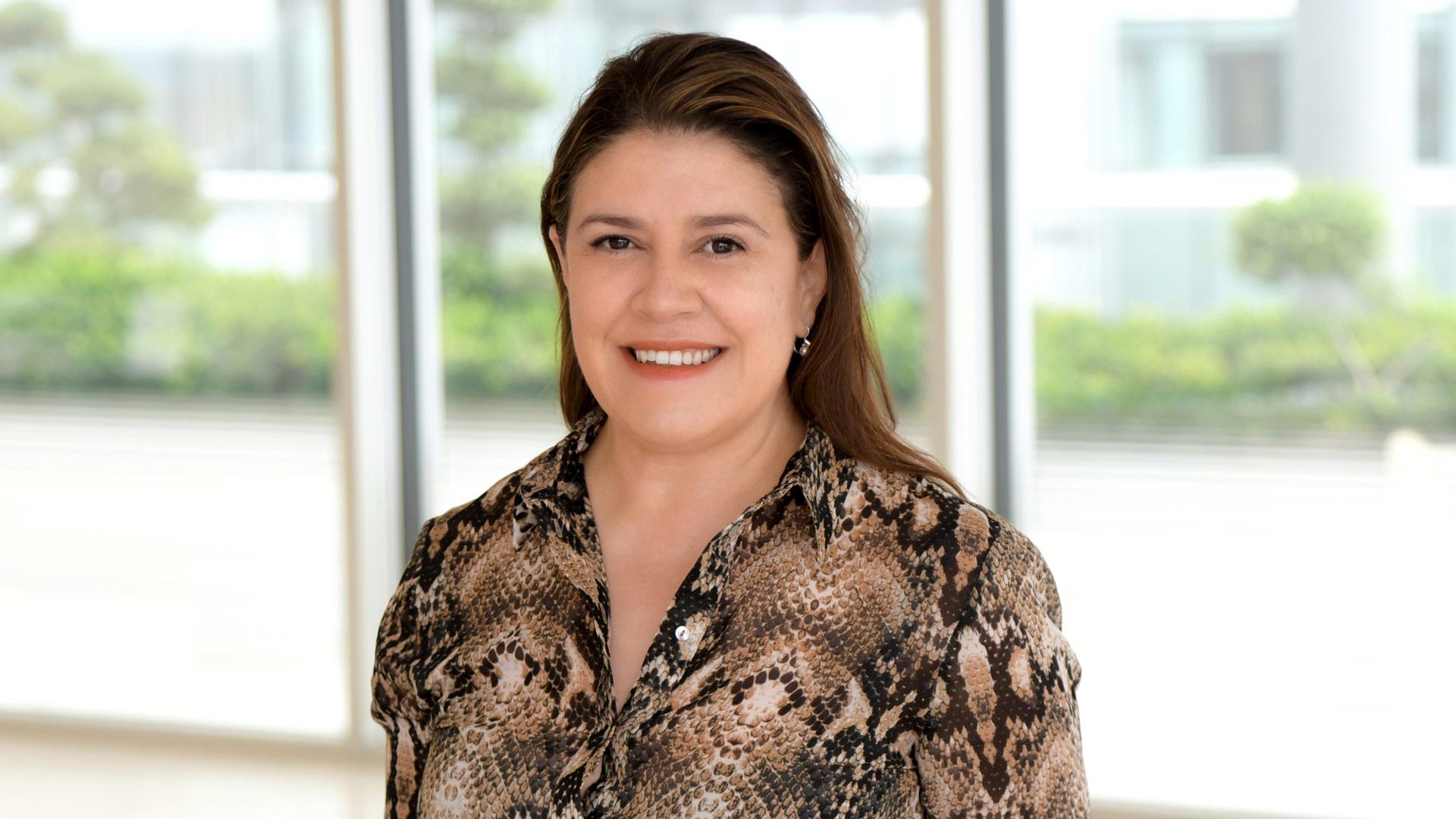 Diana Vilarino