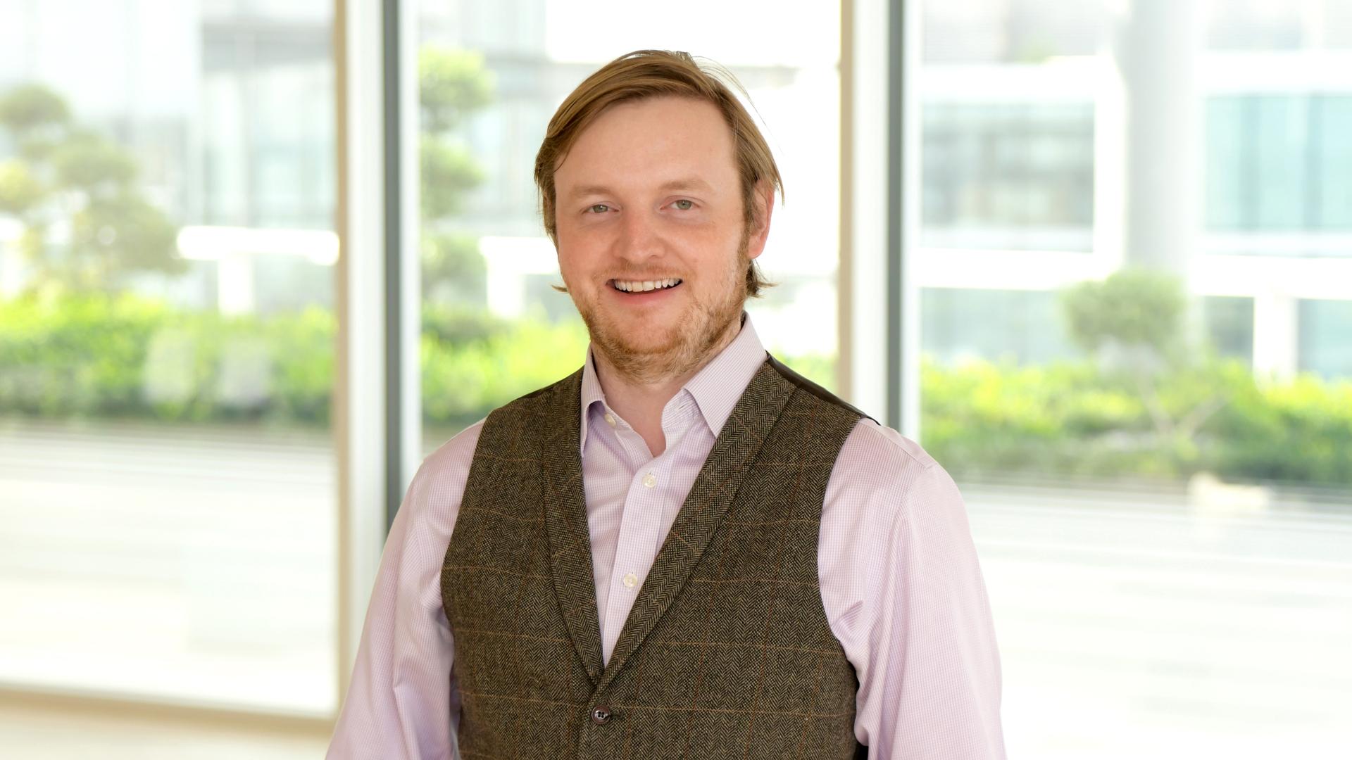 Jeremy Lash