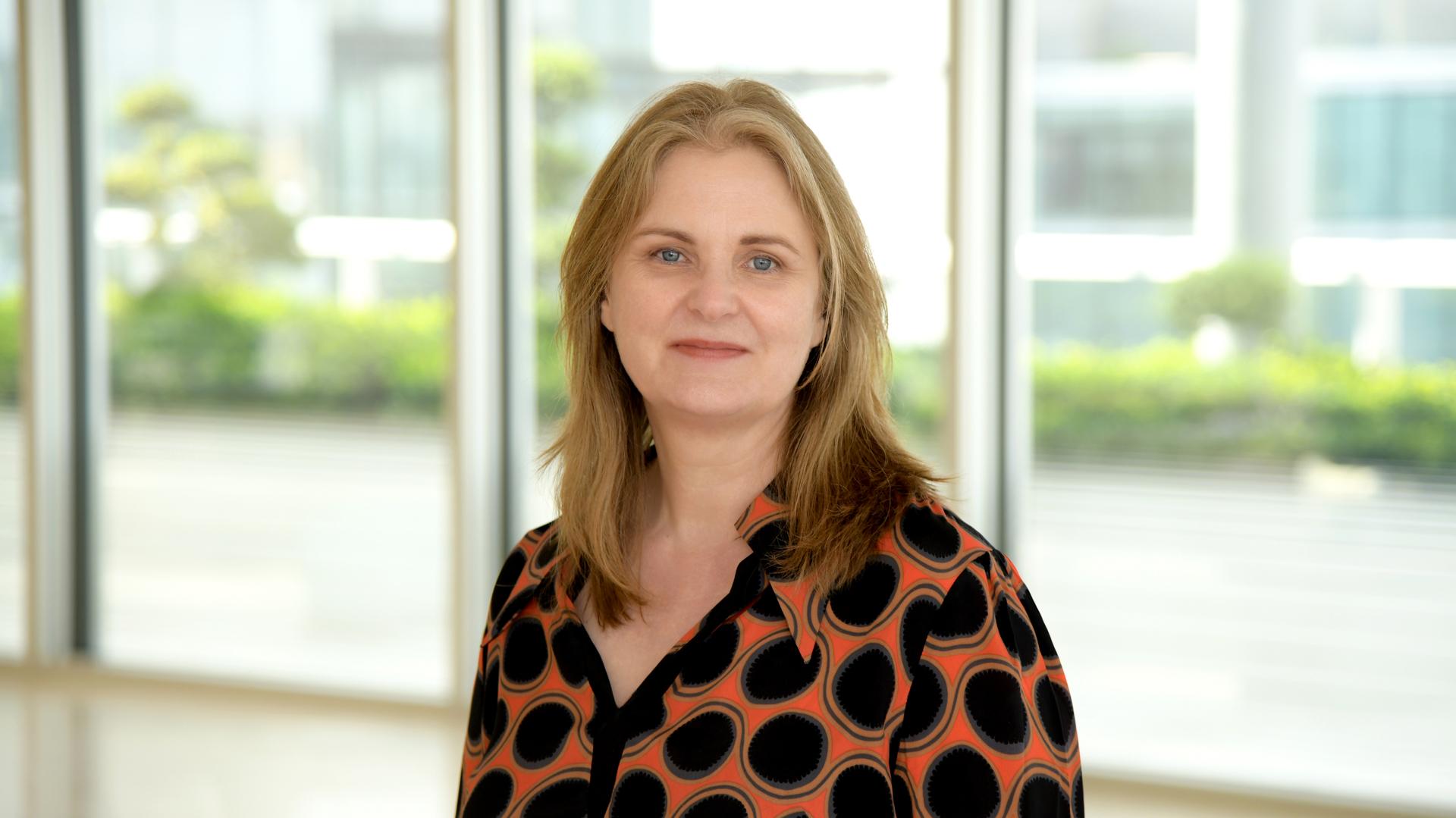 Karin Barker