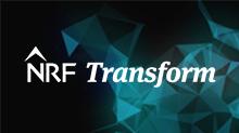 Transform image