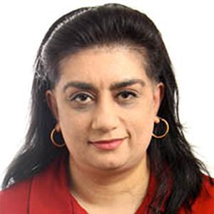 Abida Chaudri