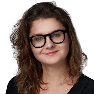 Agnieszka Braciszewska