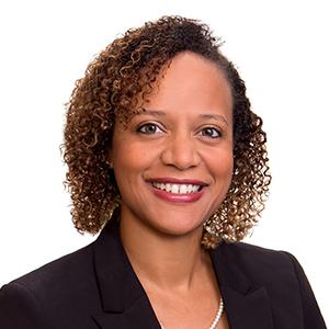 Alicia M. Grant