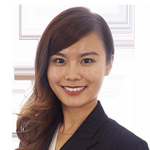 Amelia Xu